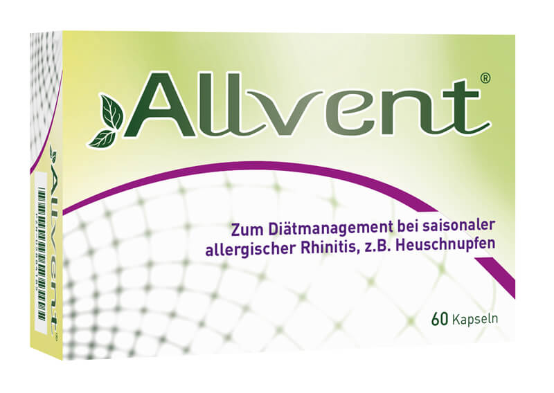 Allvent Packung